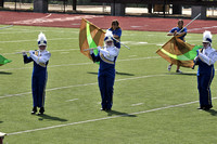 Marching Band 2010-11