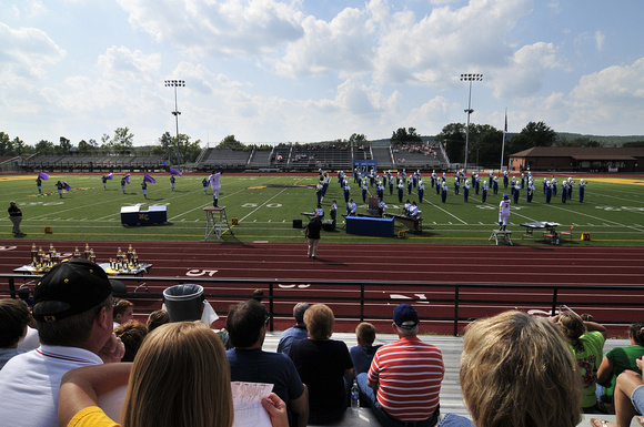 Raider Regiment in competition 9/18